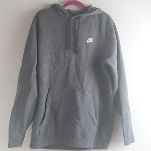 Like New Nike Women's Hoodie Sweatshirt